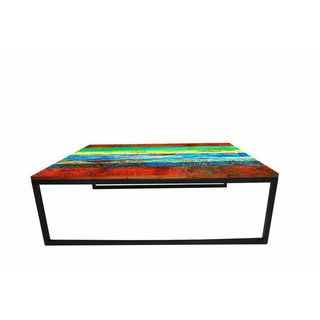 Breakwater (Clairbuoyant) Coffee Table