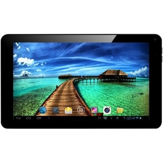"Supersonic SC-4009 8 GB Tablet - 9"" - Wireless LAN - Allwinner Cortex"
