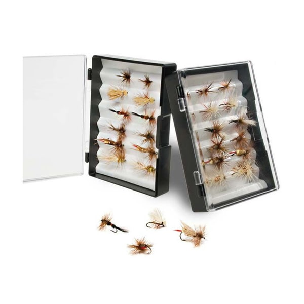 Crystal River Rocky Mountain Boxed Fly Assortment