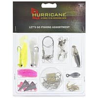 Hurricane Let's Go Fishing Assortment