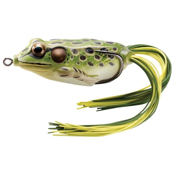 """Koppers Live Target Frog Hollow Body 1.75-inch - 1.75"""""""