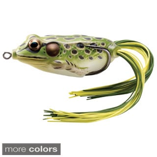 Koppers Live Target Frog Hollow Body 1.75-inch