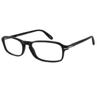 Persol Men's PO3035V Rectangular Reading Glasses