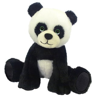 First & Main Floppy Friends Panda (Option: First & Main)
