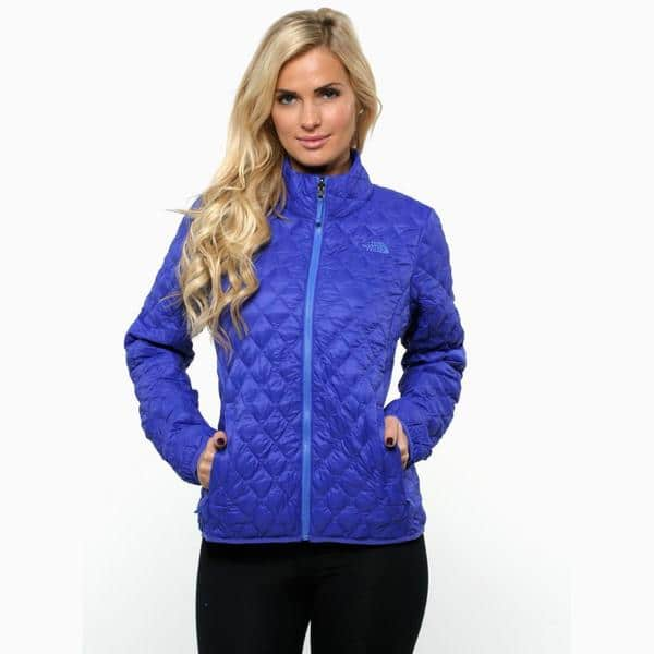 c6cf408c2409f Shop The North Face Women s Thermoball Snow Triclimate Jacket - Free ...