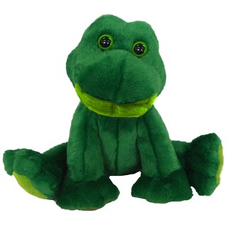 First & Main Floppy Friends Frog