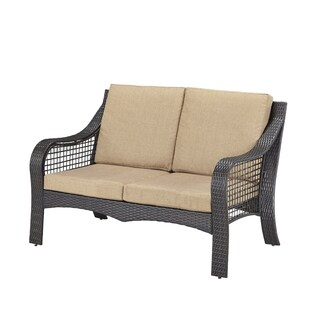 Lanai Breeze Love Seat by Home Styles
