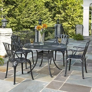 Home Styles Largo 5-piece Dining Set
