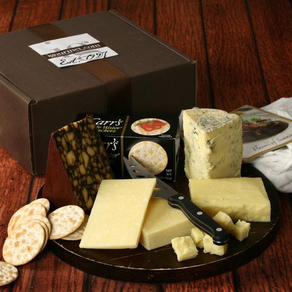 igourmet Irish Cheese Assortment in Gift Box