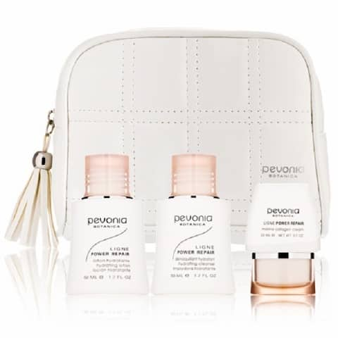 Pevonia Power Skin Repair 3-piece Kit