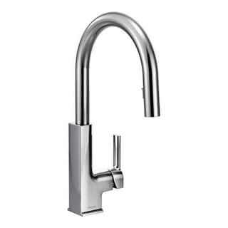 Moen Sto S72308 Chrome Kitchen Faucet