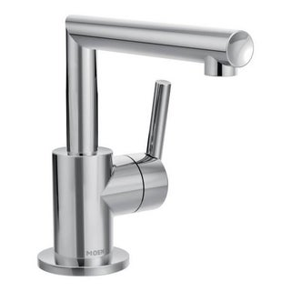 Moen Arris S43001 Chrome Bathroom Faucet