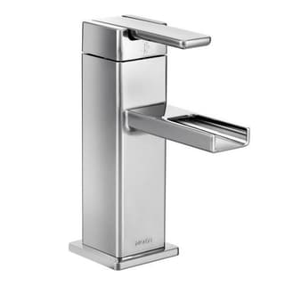 Moen S6705 Chrome Bathroom Faucet