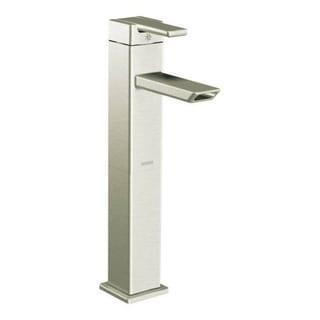 Moen S6711BN Brushed Nickel Bathroom Faucet