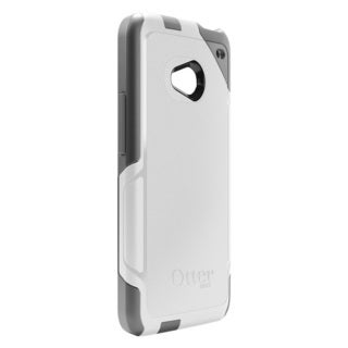 OtterBox 77-26425 Commuter Series Hybrid Case for HTC One