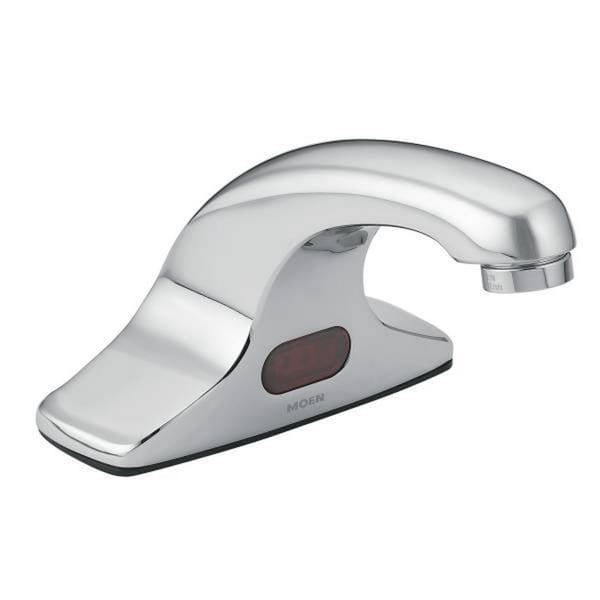 Moen M-Power CA8301 Chrome Bathroom Faucet