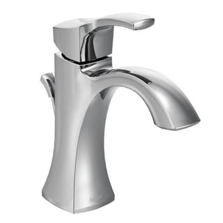 Moen Voss 6903 Chrome Bathroom Faucet
