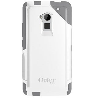 OtterBox Commuter Series for HTC One Max - Glacier/White