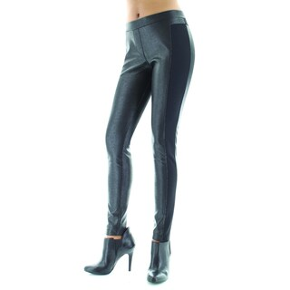 MeMoi Stylish Paisley Boo Leggings