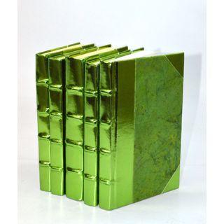 Metallic Collection - Apple S/5