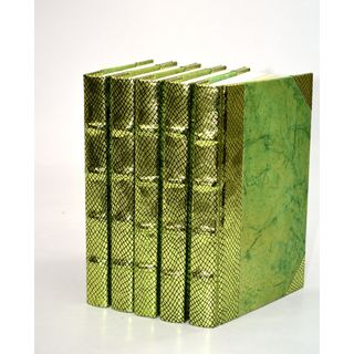 Exotic Metallic Collect. Chartreuse S/5