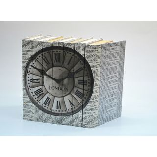 Image Collection, London Clock S/7