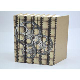 Film Reels, Silver Screen S/7