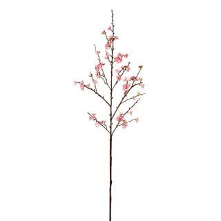 48-inch Cherry Blossom Branch (Pack of 6)