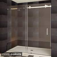 LessCare ULTRA-B Semi-frameless Sliding Shower Doors