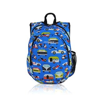 Link to Obersee Kids Transportation Pre-School All-In-One Backpack With Cooler Similar Items in Outdoor Play