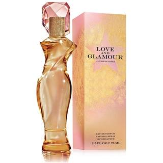 Jennifer Lopez Love & Glamour Women's 2.5-ounce Eau de Parfum Spray