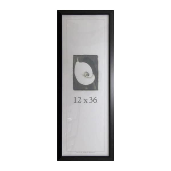 Shop Budget Saver 12 X 36 Inch Picture Frame Free
