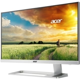 "Acer S277HK 27"" LED LCD Monitor - 16:9 - 4 ms"