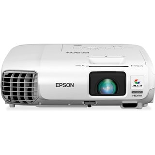 Epson PowerLite 99WH LCD Projector - HDTV - 16:10