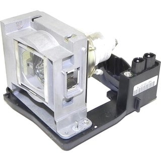 eReplacements Compatible projector lamp for Mitsubishi XD1000U, XD200