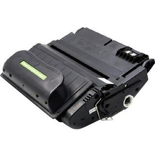 eReplacements Toner Cartridge - Alternative for HP (Q5942A) - Black -
