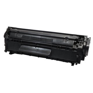 eReplacements Compatible Black Toner for Canon FX9, FX10, C104 (UNIV