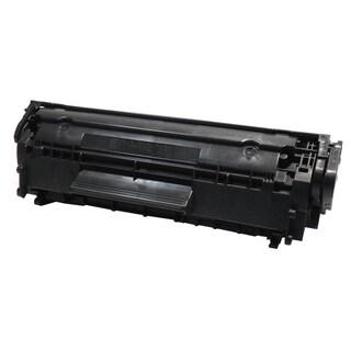 eReplacements Compatible Black Toner for Canon FX9, FX10, C104 (UNIV