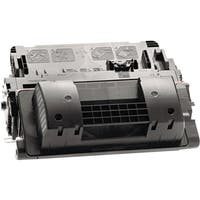 eReplacements CE390X-ER New Compatible High Yield Black Toner for HP