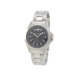 Hamilton Men's H64451133 Little Daddy Stainless Steel Watch