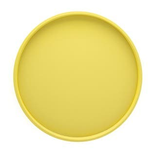 Fun colors 14-inch Round Serving Tray|https://ak1.ostkcdn.com/images/products/9817534/P16982874.jpg?impolicy=medium