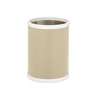 Fun Colors 10.25-inch Wastebasket
