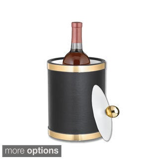 Sophisticates 2.5-quart Tall Ice Bucket Bottle Cooler