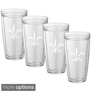 7fd63f42a7d Buy Clear, Plastic Tumblers Online at Overstock | Our Best Glasses ...