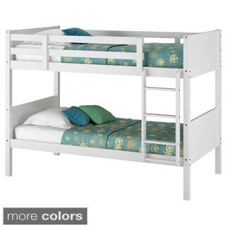 CorLiving Ashland Twin/ Single Bunk Bed