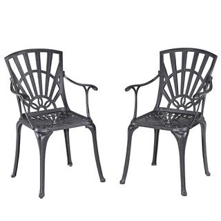 Largo Dining Chair Pair by Home Styles