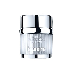 La Prairie .68-ounce Cellular Swiss Ice Crystal Eye Cream