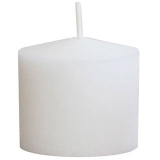 10-hour Votive Candles (Set of 72)