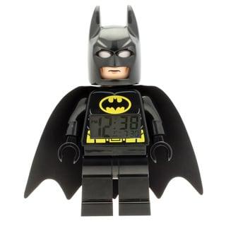 LEGO DC Universe Batman Alarm Clock
