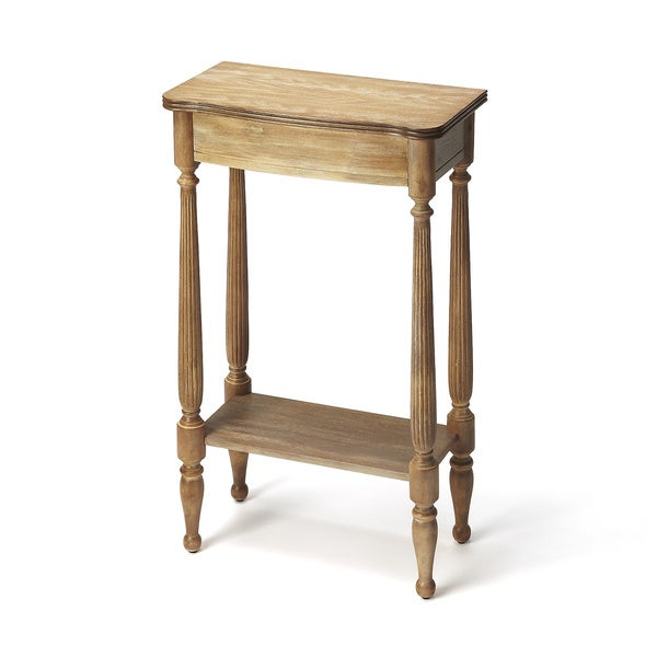 Etonnant Shop Handmade Driftwood Console Table (China)   On Sale   Free Shipping  Today   Overstock   9818097